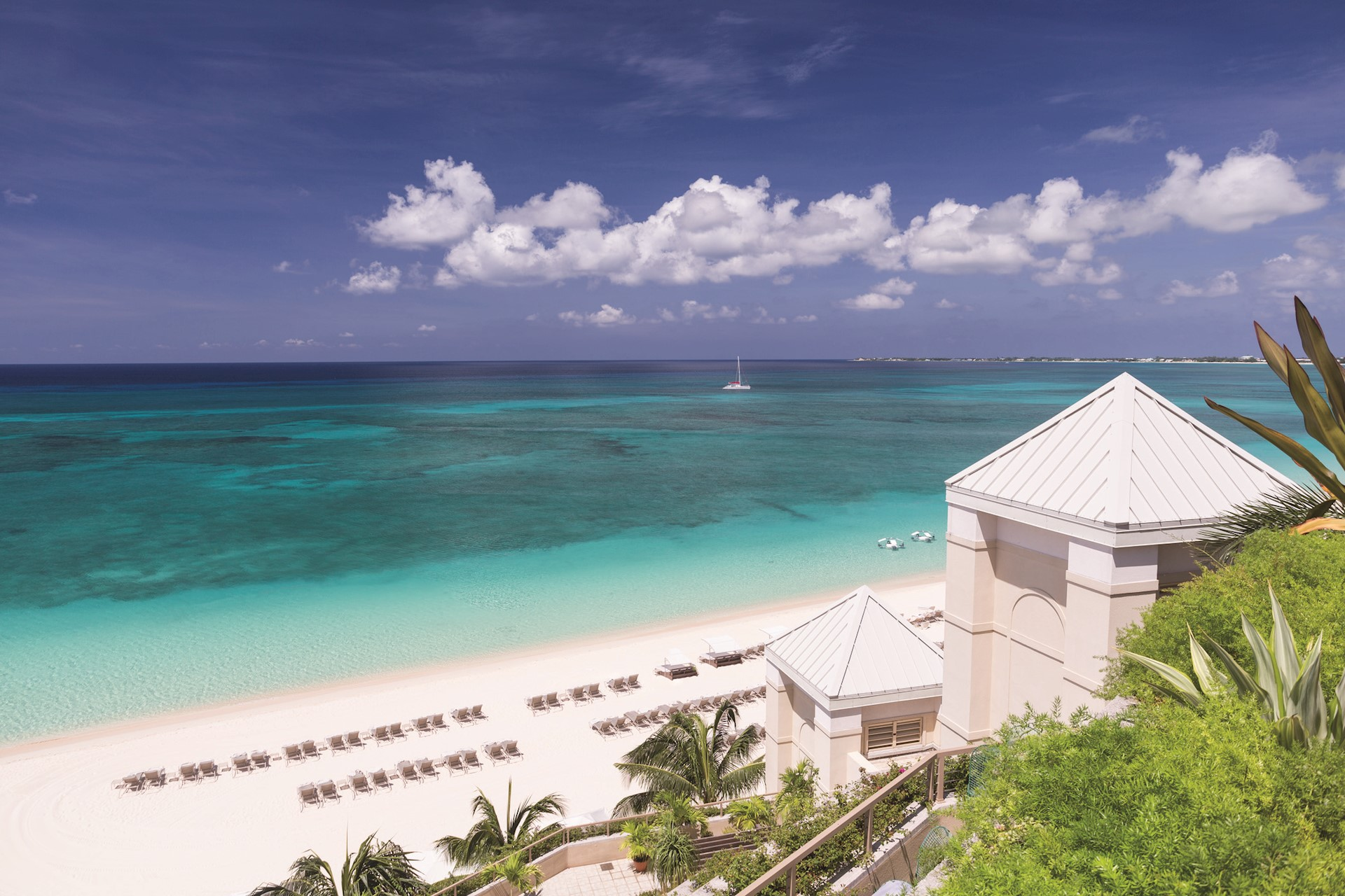 The Ritz-Carlton, Grand Cayman Residences rentals